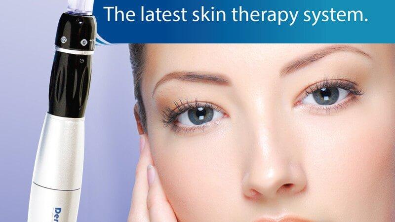 Have You Heard of DermaPen?