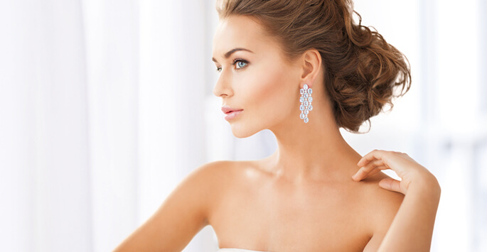 , Bridal Packages