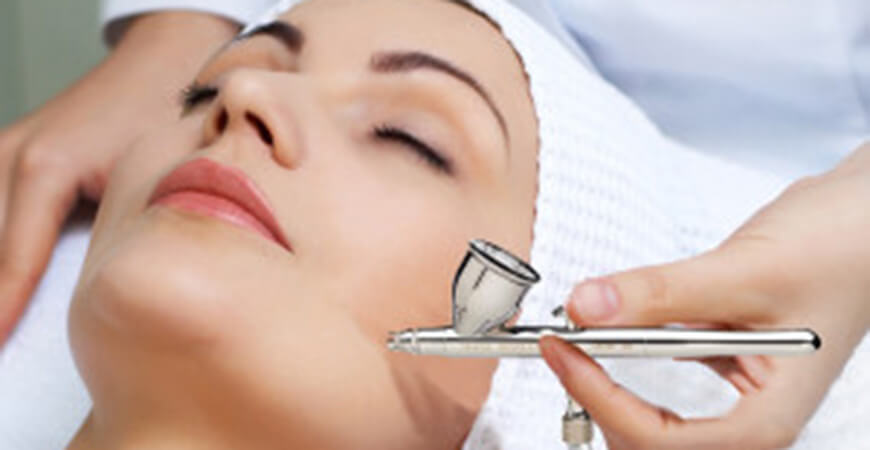 Infusing Oxygen Facial: Make Your Skin Look Like A Celebritys