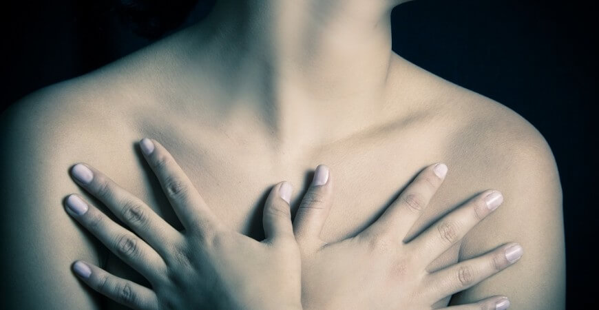 Breast Cancer Skin Care During Radiation and Chemotherapy Treatment