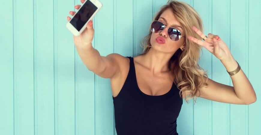 5 Best Beauty Editor Apps for Flawless Instagram Selfies
