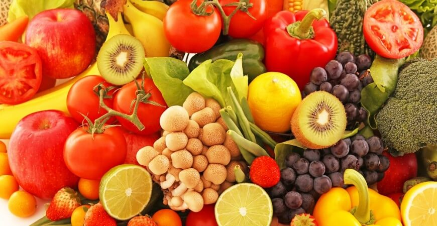 , Is the 20/20 Diet Good for Your Skin?