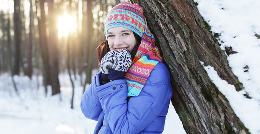 3 Skincare Tips for Cooler Weather