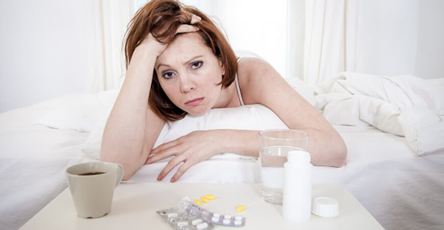Skincare Tips to Cure Your Hangover