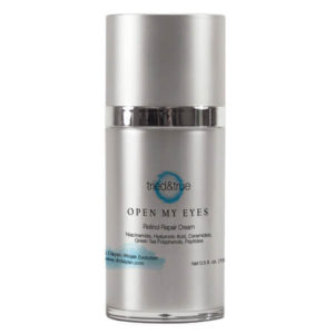 OPEN MY EYES Retinol Repair Cream 6