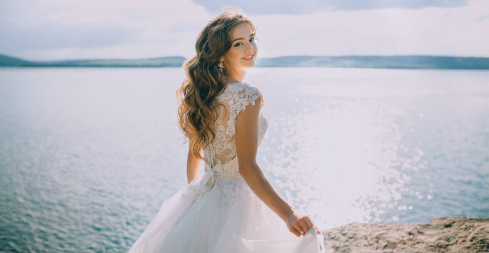Get Ready for Your Big Day with Our Bridal Packages