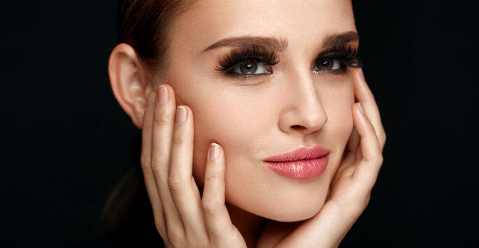 Look Your Best with Lash and Brow Tinting