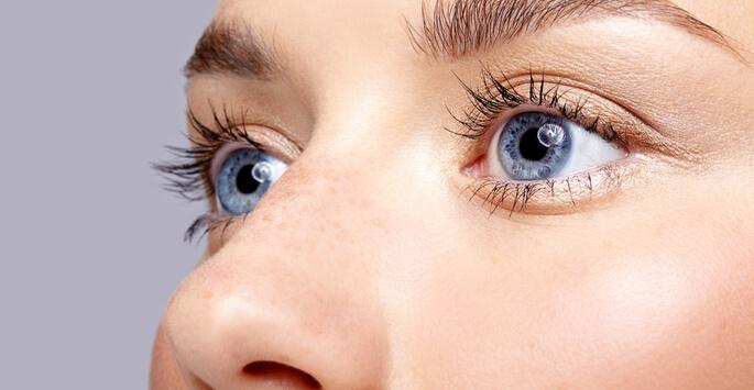 Large Pores on the Nose? Visit True Skin Care Center!